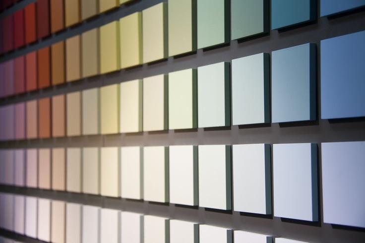 Hoe kies je kleuren voor je interieur